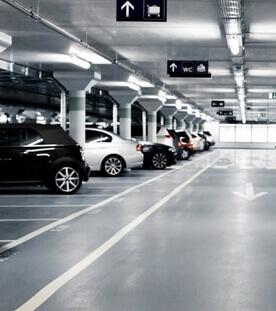 Новостройки с подземным паркингом
