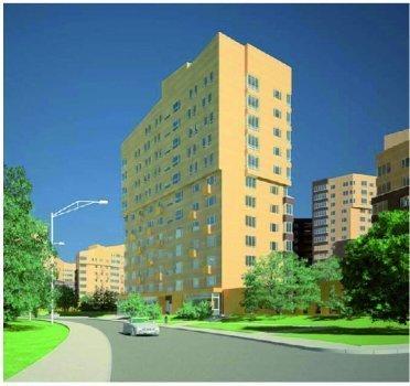 ЖК Скандинавия в Коммунарке отзывы и цены на квартиры в