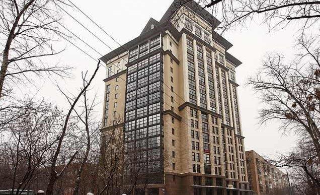 Поиск офисных помещений Дохтуровский переулок снять помещение под офис Реутовская улица