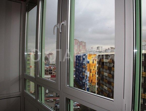 Утепление фасадного остекления балкона - утепление лоджии с .