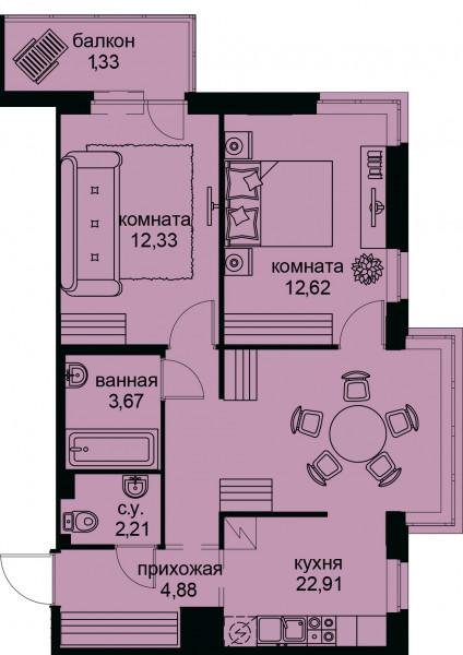 5cb6dd94b0624_planirovka2zhkidkudrovo15521346094842.jpg