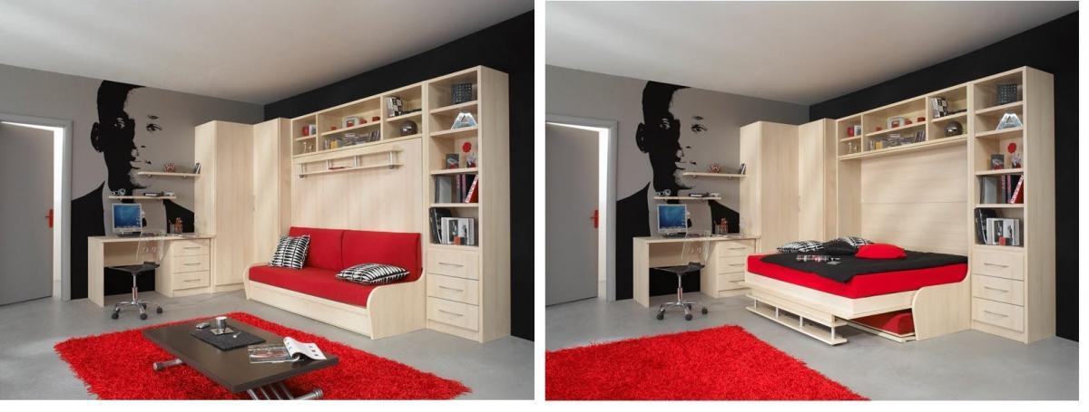 Шкаф кровать диван отзывы
