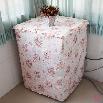 красиво вписать стиральную машину в ванную2.jpg