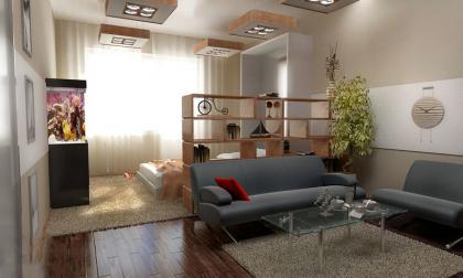 гостинная со спальней в одной комнате1.jpg