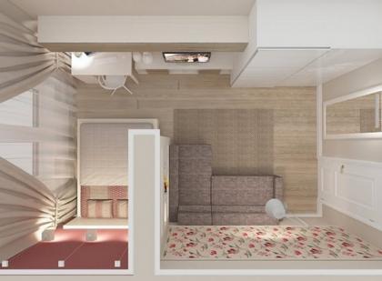 гостинная со спальней в одной комнате4.jpg