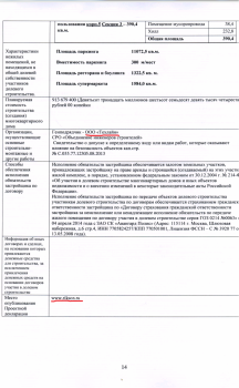 Проектная декларация ЖК Сходня Парк  подрядчик Техлайн.png