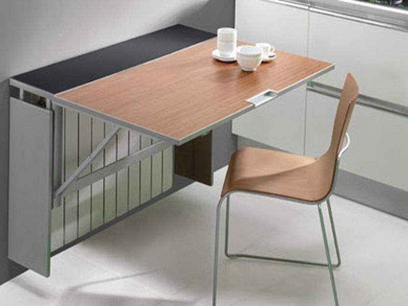 Дизайн маленькой угловой кухни - обустройство кухни - страни.