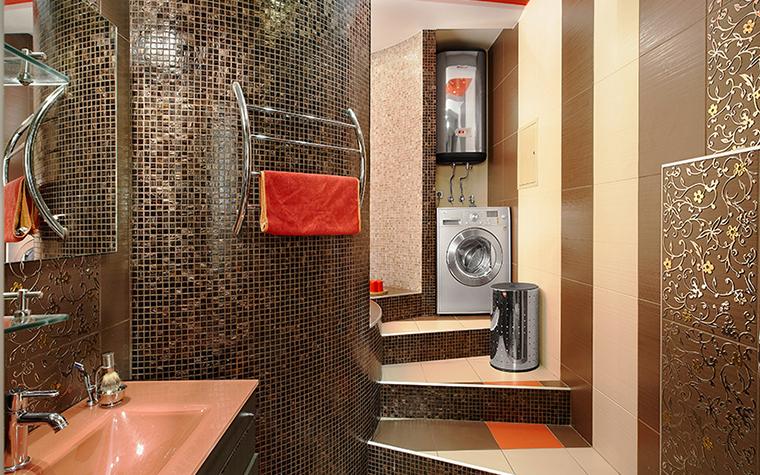 Ванны и туалет мозаика дизайн