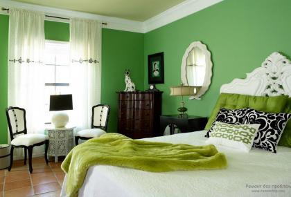 спальня зеленая1.jpg